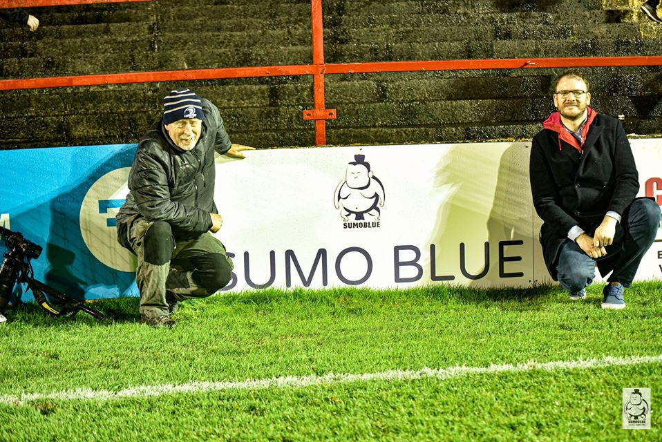 Shelbourne FC Official Sponsors