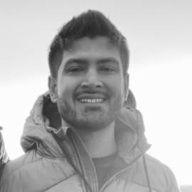 Varun Sharma - SUMOBLUE